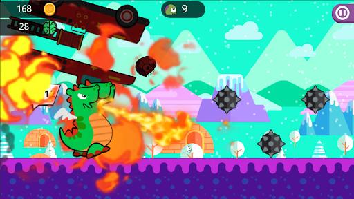 Monster Run: Jump Or Die 1.3.4 screenshots 1