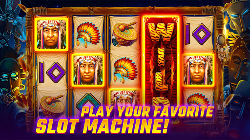Slots WOW Slot Machinesu2122 Free Slots Casino Game modavailable screenshots 5