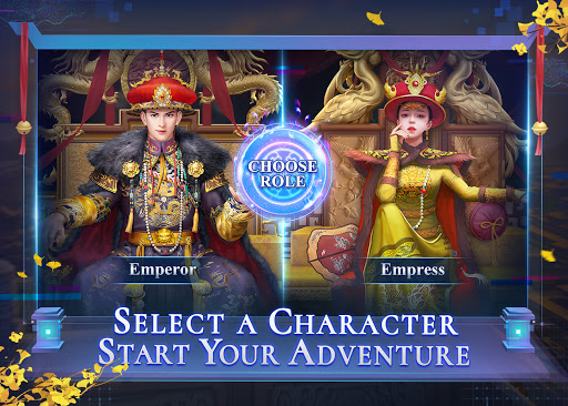 Call Me Emperor - Alternate World  screenshots 14
