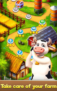 Farm Solitaire: Harvest Land Adventure 2020