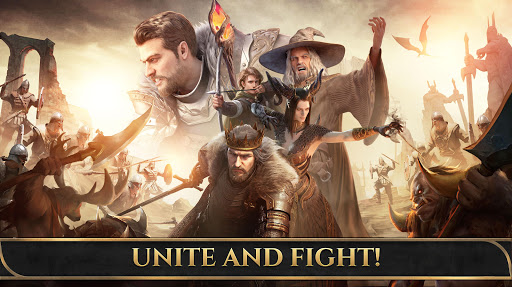 King of Avalon: Dragon War | Multiplayer Strategy 9.1.0 Screenshots 14