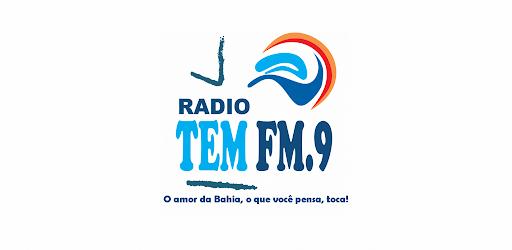 Rádio Tem FM .9 .APK Preview 0