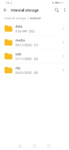 Download Obb file installer apk / How to install OBB/data file on an Android 8