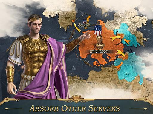 War Eternal - Rise of Pharaohs  screenshots 11