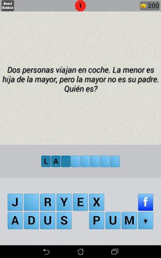 Acertijos y Adivinanzas screenshots 11