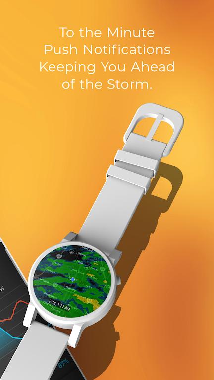MyRadar Weather Radar  poster 2