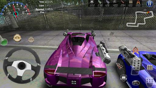 Armored Car 2 1.2.2 screenshots 17