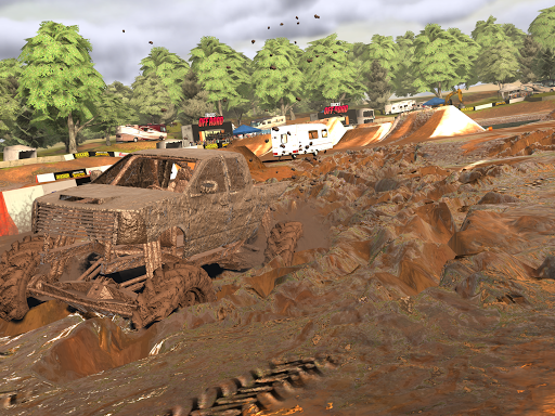 Trucks Off Road 1.4.21345 screenshots 12