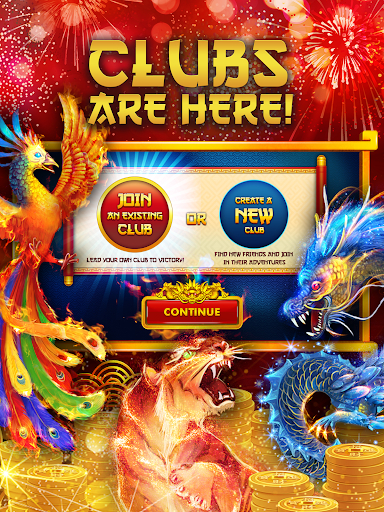 FaFaFau2122 Gold Casino: Free slot machines apkmr screenshots 10