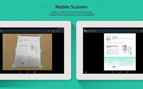 CamScanner HD - Scanner, Fax screenshots 13