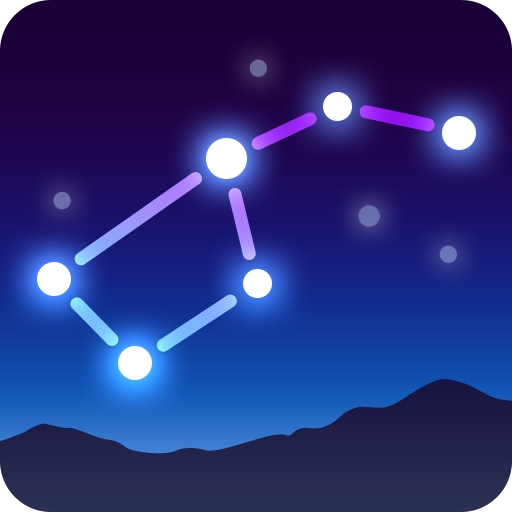 Star Walk 2 Free - Sky Map, Stars & Constellations