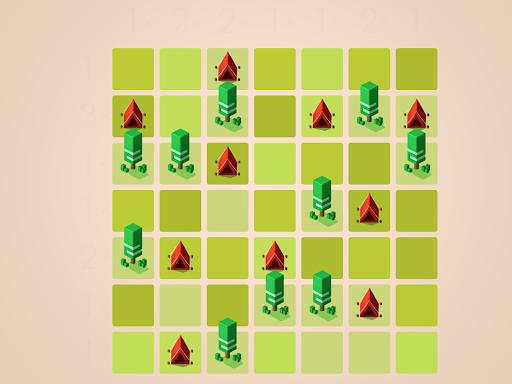 Tents and Trees Puzzles 1.6.26 screenshots 14