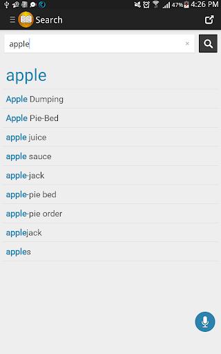 Shwebook Dictionary Pro  Screenshots 17