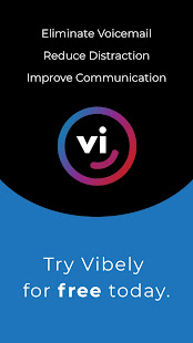 Vibely - AI Secretary, *not* Assistant