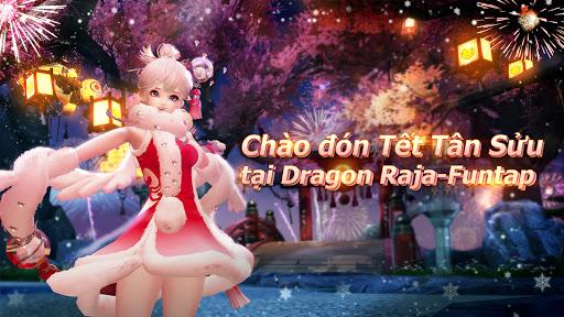Dragon Raja - Funtap 1.0.136 Screenshots 1