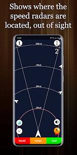 Police Radar (Speed Camera Detector) 4