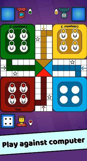 Ludo Star ud83cudf1f Classic free board gameud83cudfb2 0.9 screenshots 3