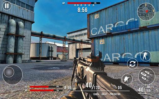 Impossible Assault Mission 3D- Real Commando Games 1.2.1 screenshots 3