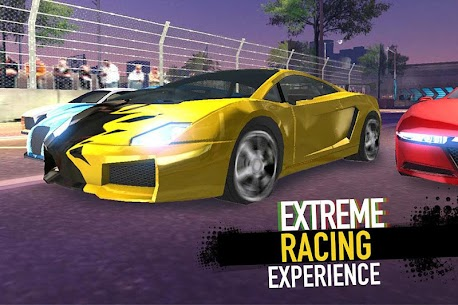 Speed Cars Real Racer Need 3D Mod (Money) 4