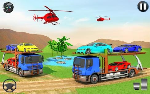 Grand Vehicles Transport Truck Apk Download 3