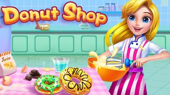 Donut Maker: Yummy Donuts 7