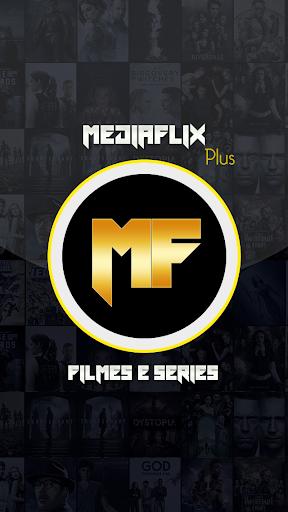 MEDIAFLIX Plus: Filmes & Su00e9ries v2 6.0.6 screenshots 1