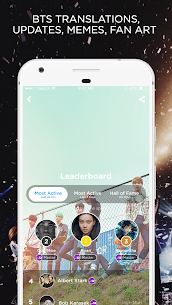ARMY Amino for BTS Stans 5