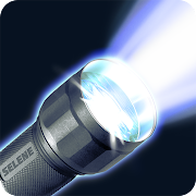 Bright Flashlight App free