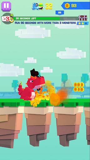 Monster Rush  screenshots 1
