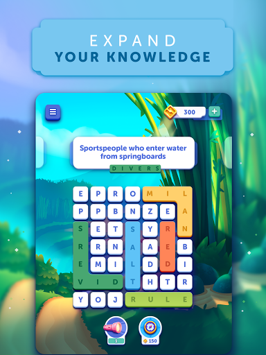 Word Lanes: Relaxing Puzzles 1.9.0 screenshots 11