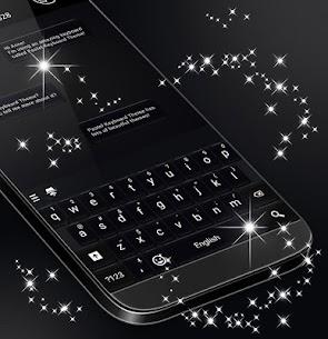 Black Style Keyboard 2020 MOD APK (Premium) 1