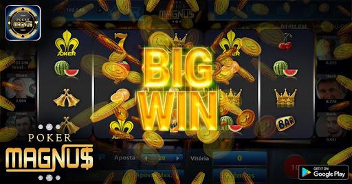 Poker Magnus 0.6 screenshots 5