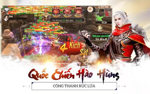 Thiu00ean Kiu1ebfm Mobile Funtap - Giang Hu1ed3 Hou00e0n Mu1ef9 1.0.32 screenshots 9