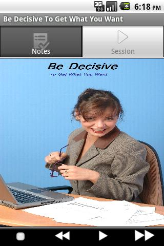 Be Decisive Get What You Want For PC Windows (7, 8, 10, 10X) & Mac Computer Image Number- 6