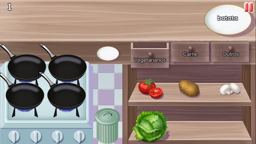 Cozinheiro de bistrô - Bistro Cook