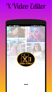 XVideo Editor : Best Video Editor App For Android 1