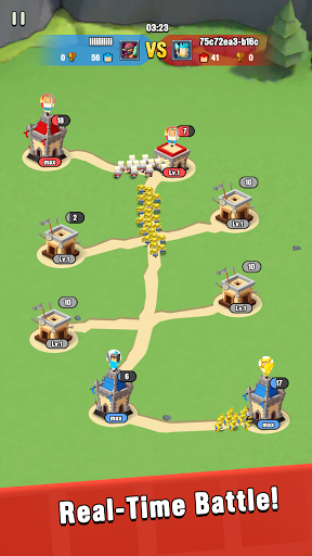 Tower Clash apkslow screenshots 2