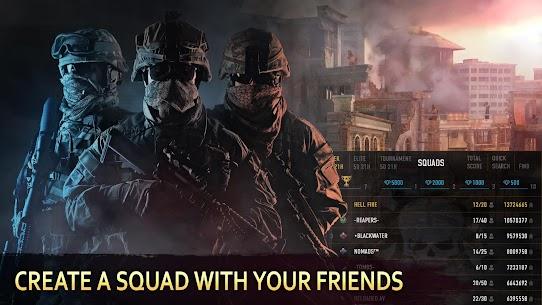 Baixar Sniper Arena Mod Apk Última Versão – {Atualizado Em 2021} 1