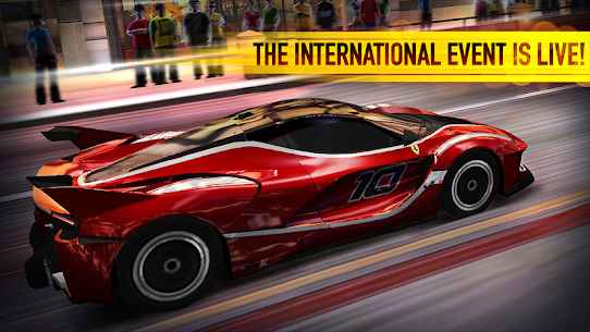 CSR Racing Mod APK – Download Free 2021 [Android/IOS] 3