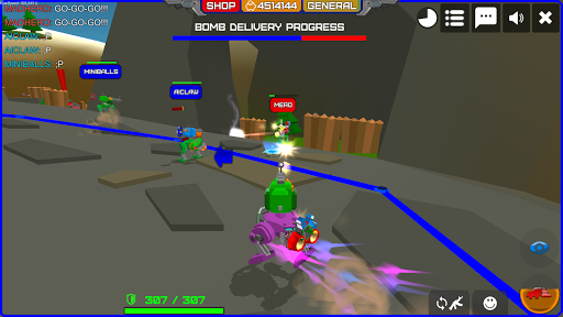 Armored Squad: Mechs vs Robots 2.2.0 screenshots 6