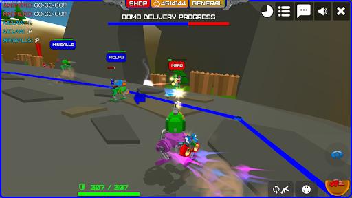 Armored Squad: Mechs vs Robots apkdebit screenshots 6