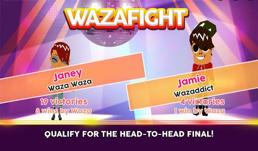 Wazasound Live Music Trivia 1.3.300 screenshots 6