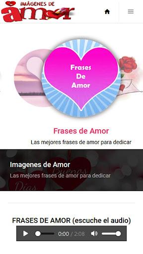 Imu00e1genes de AMOR para Enamorar screenshots 2