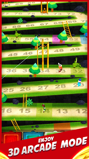Snakes and Ladders 3D Multiplayer  screenshots 6