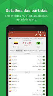 FlashScore Brasil 3.13.1 Screenshots 4