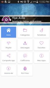 Yiye Avila Predicaciones Cristianas For Pc – Download On Windows And Mac [latest Version] 2