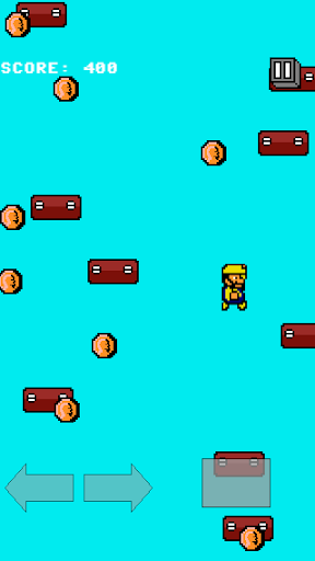 8-Bit Jump android2mod screenshots 1