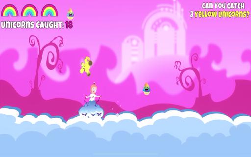 Unicorn Catch 9.3 screenshots 20
