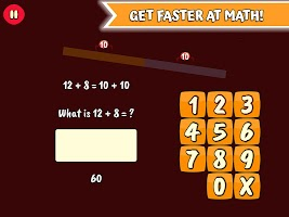 Math Bridges: Math Games for Kids