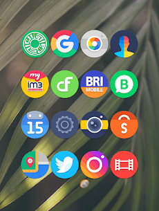 Circa – Icon Pack Mod Apk 2.0 (Paid) 3